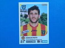 Figurine Calciatori Panini 2011-12 2012 n.284 Ignacio Piatti Lecce