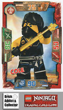 Lego ® Ninjago Carte Trading Card VF Français 2016 N°022