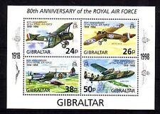 Gibraltar Michelnummer  Block 33 postfrisch (intern: Doku: 283 )