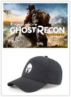 Tom Clancy's Ghost Recon Wildlands Sun Hat Baseball Cap Unisex Fashion Accessory