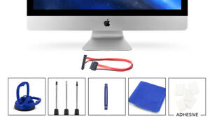 """OWC Internal SSD DIY Add-On Kit with Installation Tools (for iMac 27"""" 2011)"""