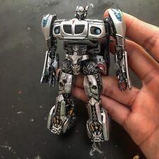 Transformers Studio Series Jazz Custom Paint