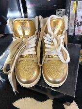 Pastry Glam Pie Glitter Sneaker