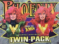 PHOENIX  TWIN-PACK MARVEL MINI-BUST