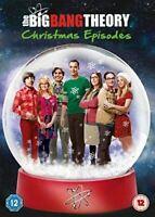 The Big Bang Theory: Christmas Episodes [DVD] [2013], , New, DVD