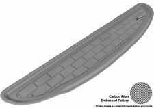 3D MAXpider For KIA SORENTO 11-12 KAGU Gray Rubber Molded Cargo Liner Tray Mat