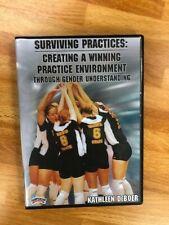Survive Practices: Create a Winning Practice Environment - Gender Understanding