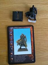 Rackham Confrontation KYRUS THE SOMBER w/ENG CARD Griffins OOP RARE
