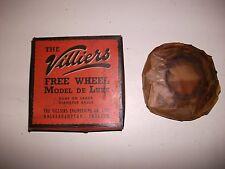 "VILLIERS MODEL DELUXE FREE WHEEL,18T X 1/2"" x 1/8""  N.O.S.  VINTAGE BICYCLE"