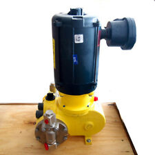 Milton Roy Mroy Rj2110frsesem2nn Metering Pump