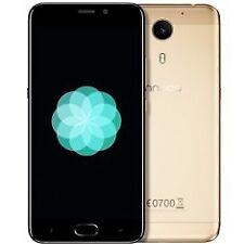 Teléfonos móviles libres de oro de ocho núcleos 6 GB