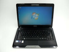 Ordenadores portátiles y netbooks Toshiba Satellite con 320GB de disco duro