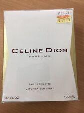 Celine Dion eau de toilette 100ml