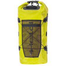 Maletas y portaequipajes color principal amarillo para motos