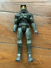 halo 2 master chief action figure