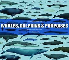 Whales Dolphins & Porpoises - A Natural History & Species Guide - Annalisa Berta
