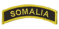 CVMA Style - Somalia Tab - Battle of Mogadishu - Black Hawk Down - TF Ranger
