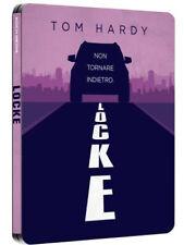 Locke (limited Steelbook) DVD Koch Media