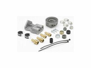 For 1974-1975 International 200 Oil Filter Remote Mounting Kit 21677HZ