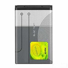 Nokia BL-5C Battery KA800 KA801 2118 6086 6108 6205 6555 6600 6620 1100 1680 OEM