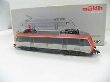 Märklin 37389 E-Lok série 2600 de la sncf numérique/sound sc1110