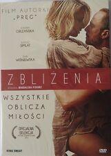 Zblizenia - DVD - Polen,Polnisch,Polska,Poland,Polonia