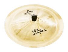 China Cymbals without Custom Bundle
