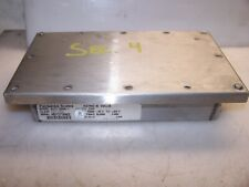 Fairbanks Acc-2000-1 Scale Smart Sectional Control Box nMax 10,000