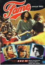Fame Annual 1983