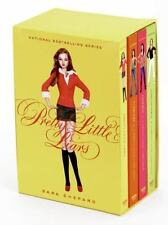 Pretty Little Liars: Pretty Little Liars Set, Bks. 1-4 by Sara Shepard (2009,...