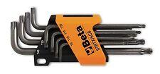 Serie 8 chiavi per viti Torx (97BTX/SC8) BETA