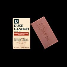 Duke Cannon Big American Bourbon Big Brick of Soap for Men 10 oz  Made In USA