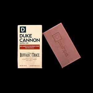 Duke Cannon Big American Bourbon Big Brick of Soap for Men 10 oz  Made In USA