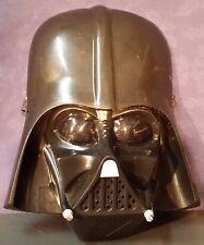 Darth Vader Mask Halloween Costume Star Wars Cosplay
