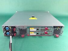 "HP StorageWorks D2700 25-Bay 2.5"" SAS Disk Array with 2 x 519320-001 controller"