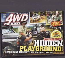 Documentary DVD 4WD Movie/TV Title Movies