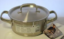 WMF Topf  Bratentopf mit Deckel Gourmet Plus 20cm 2,5 Liter matt Induktion NEU