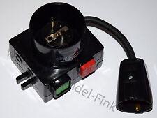 BOSCH Stecker Schalter Kombination für UG 37 / 1607211007
