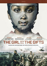 PRE ORDER: THE GIRL WITH ALL THE GIFTS - DVD - Region 1