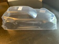 RARE! SET of BMW M coupe RC Car Body! HPI Racing 200mm 1/10 scale!