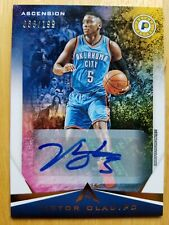Victor Oladipo /199 AUTOGRAPH Ascension Pacers Auto 2017-18