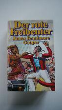 James Fenimore Cooper - Der rote Freibeuter
