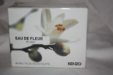 Kenzo, EAU DE FLEUR, 50ml , woman, eau de toil.