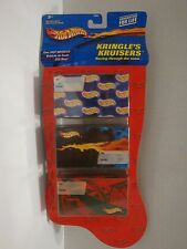 Hot Wheels Kringles Kruisers 3 Pack Gift Box Set  1:64 Diecast C30-31