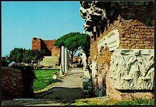 AA3014 Roma - Città - Ostia Antica - Tempio di Roma e Augusto
