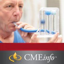 Pulmonary Medicine Board Review 2018
