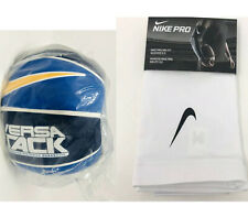 New Nike Versa Tack Basketball Ball Full Size 7 Indoor Outdoor Free Arm Sleeves
