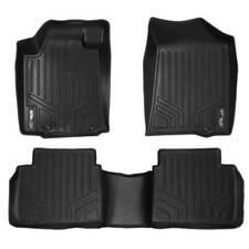 Maxliner 2013 Fits Nissan Altima Sedan Floor Mats 1st 2nd Row Seats Black