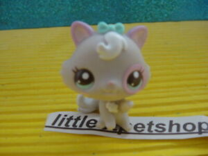 ORIGINAL Littlest Pet Shop 2627 Cutest pets baby kitten cat