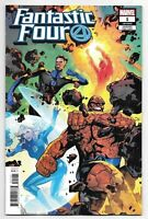 Fantastic Four #1 Lupacchino Variant NM (2018) Marvel Comics